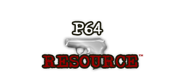 The Unofficial P64 Resource